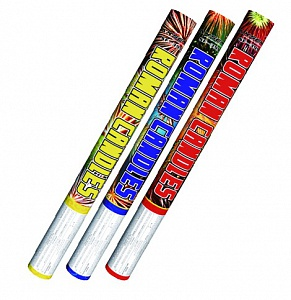 ROMAN CANDLE 2.0